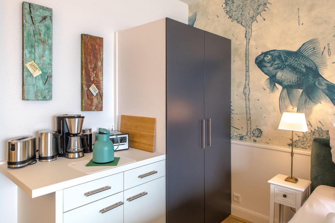 Intermar Mini-Appartement Krabbe